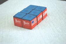 Master Chalk Blue 1/2 dozen
