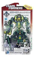 Transformers Hasbro Generations IDW Thrilling Deluxe Mini-Con Assault Team UK