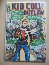Kid Colt Outlaw (1948-1979) #120 VF