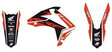 BLACKBIRD Sticker Kit Fit Honda CRF450-R 2013 2014 2015 2016