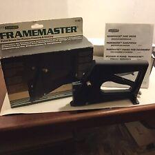 Framemaster Model 07-500