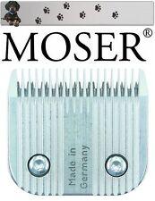 """MOSER MAX 50 TESTINA DI RASATURA 3 MM """"NUOVO"""" """"=""""CONF. ORIG."""""""