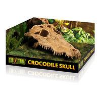 Exo Terra Skull Hide - T-rex, Primate, Buffalo or Primate for Snake or lizard