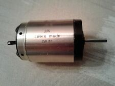 ESCAP HIGH POWER CORELESS MOTOR 22C11 210 E 02 SWISS
