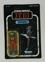 Star Wars ROTJ B-Wing Pilot 1983 action figure