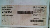BALLUFF BNI004A ACTIVE SPLITTERNETWORK INTERFACE-FREE SHIPPING