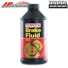 GENUINE OEM TOYOTA LEXUS SCION NEW DOT 3 12oz BRAKE FLUID 00475-1BF03