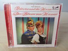 CD: Viktoria und ihr Husar / Die Blume von Hawaii Margit Schramm Rudolf Schock
