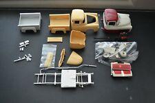 Resin 1957 57 Dodge D100 Truck Pickup w/ Donor Danbury Mint Parts Model Kit