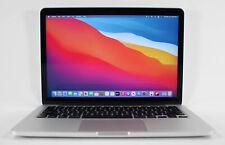 """NICE 13"""" 2015 Apple MacBook Pro Retina 2.7GHz i5 8GB RAM 256GB SSD + WARRANTY!"""