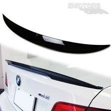 PAINTED #668 BMW E92 3-SERIES COUPE HIGH KICK P STYLE TRUNK SPOILER 328xi 335i