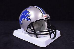 Matthew Stafford Signed Detroit Lions NFL Mini Helmet - Upper Deck COA