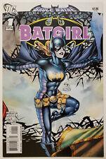Bruce Wayne: The Road Home - Batgirl #1 (2010, DC) FN/VF One-Shot