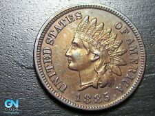 1885 Indian Head Cent Penny  --  MAKE US AN OFFER!  #B7991