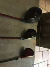 Taylormade Driver And Hybrids - Left Handed (R9 and R7)