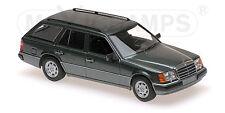 Minichamps MAXICHAMPS 940037011 - MERCEDES BENZ 300 TE (S124) 1990 GREEN 1/43