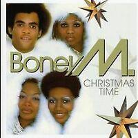 Christmas Time von Boney M.   CD   Zustand gut