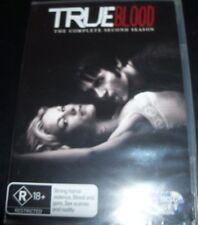 True Blood The Complete Second Season 2 (Australia Region 4) DVD – New