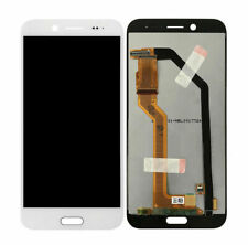 For HTC 10 Evo M10f / Bolt LCD Display Touch Screen Replacement Digitizer White+