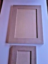 New Custom cut to size  MDF Mission Pannel cabinet door & drawer front REFACING