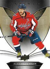 Washington Capitals - 2018-19 Trilogy Hockey - Complete Base Set Team (3)