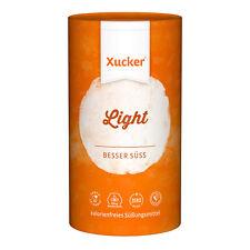 Xucker 100% Erythrit light 1 kg Tafelsüße Dose