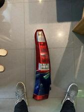 Vauxhall Meriva A Left Passenger NS Rear Tail Light Lamp 13130488 2003-2006§