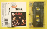 MC Musicassetta Queen Greatest Hits EMI 264-7941114 HOLLAND no lp cd dvd vhs 45