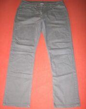 "Jeans Hose Damen Jeans ""Identic slim fit"" Robust 97% Baumwolle + Elasthan Gr 42"