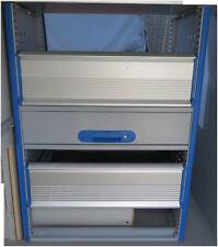 Bott Vario Fahrzeugeinrichtung*Werkstatteinrichtung*Regalsystem für T4 T5, Caddy