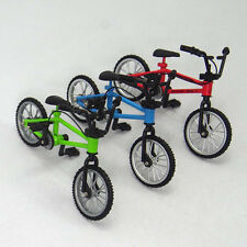 Kreative Finger Mountain Bike Fixie Fahrrad BMX - Fahrrad Spielzeug Geschenk