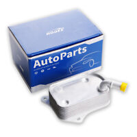 HODEE Oil Cooler For Audi VW A4 B6 B7 A6 Passat OE:06B 117 021 / 06B117021