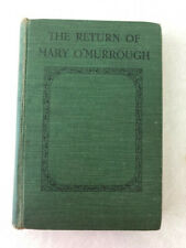 The Return of Mary O'Murrough by Rosa Mulholland, Illustrated, 1918