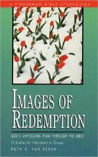 Fisherman Bible Studyguide: Images of Redemption : God's Unfolding Plan...