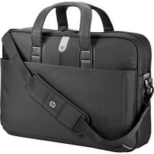 "Genuine HP H4J91AA Laptop Case Carrying/Notebook Case/Briefcase 17.3"" New In Box"