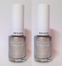 2 Pack - Revlon Brilliant Strength Nail Enamel, 140 Magnetize