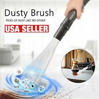 Brush Cleaner Dust Clean Dirt Remover Universal Vacuum Attachment Cleaning Tools