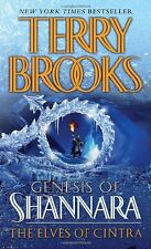 The Elves of Cintra (Genesis of Shannara) by Terry Brooks