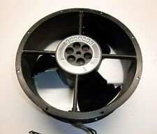 Comair Rotron Caravel CL3L2, 230VAC .47/.43A, 10in. 3-Blade Fan 525CFM
