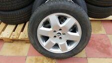 Range Rover Land Discovery 3/4 Jante en Alliage 255 55R 19 Pneu Roue de Secours