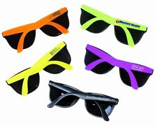 150 Personalized Sunglasses, Assorted Colors,Promotional Products,Wedding Favors
