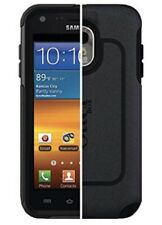 OtterBox Commuter Case for Samsung Galaxy S II R760, Epic 4G Touch (Black/Black)