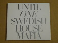 CD / SWEDISH HOUSE MAFIA - UNTIL ONE