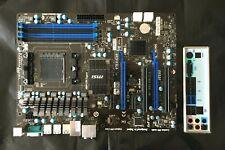 MSI 970A-G46 Socket AM3/AM3+ SCHEDA MADRE