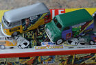 Corgi 98965 Eagle Dan Dare set VW & Bedford van - MIB