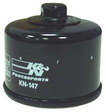 K & N Oil Filter KN-147 MXU500 06-10 / XP500 TMAX