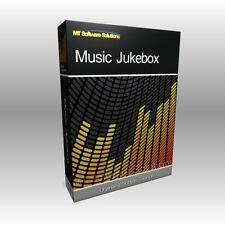 Music Jukebox Media Player Pro Software Profesional