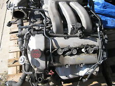 JAGUAR S-TYPE ENGINE V6 3.0 MOTOR 2000 2001 2002