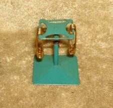 Circa 1920's Scovill Mfg. Co. Oakville Pin Sewing Safety Pin Stand