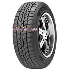 KIT 4 PZ PNEUMATICI GOMME HANKOOK WINTER I CEPT RS W442 M+S 195/70R14 91T  TL IN
